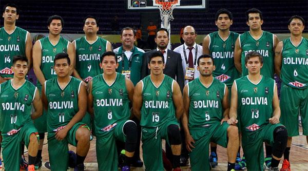 Bolivia National Team News, Rumors, Roster, Stats, Awards ...
