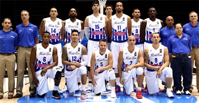 new styles 436b0 2cfb1 Puerto Rico National Team News, Rumors, Roster, Stats ...